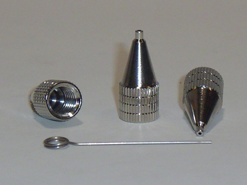 GA16 - TIP SET GLASSLINE PENS
